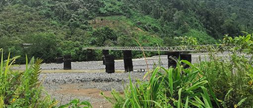 Proposed changes to Bougainville mining laws are a 'blank cheque'